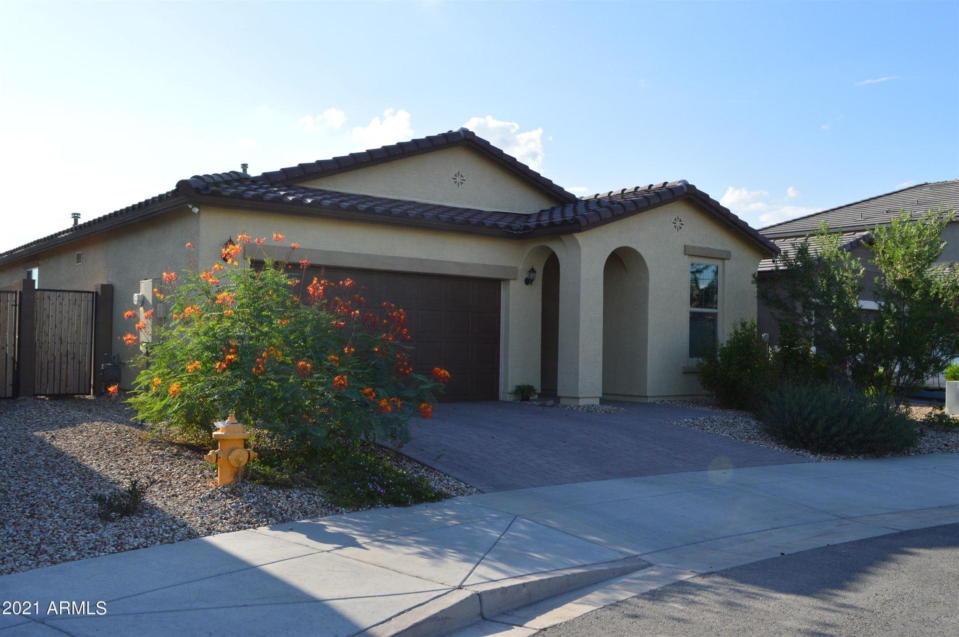 3516 S 77TH Avenue, Phoenix, AZ 85043 - MLS#: 6287941