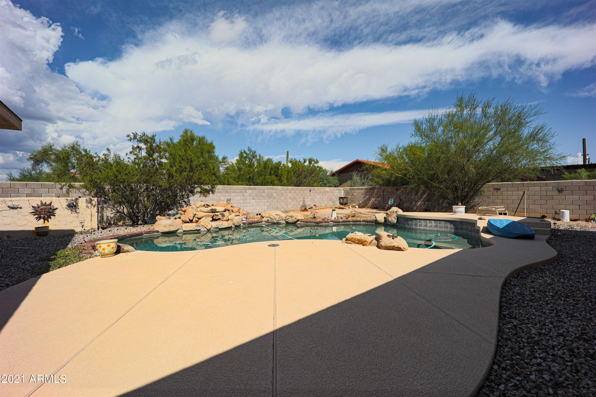 Photo of 6218 E DUANE Lane, Cave Creek, AZ 85331 (MLS # 6301941)