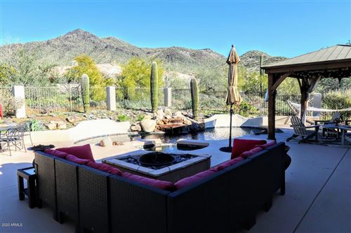 Photo of 5740 E SENTINEL ROCK Road, Cave Creek, AZ 85331 (MLS # 6021942)