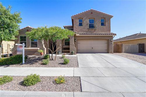 Photo of 8943 W ORCHID Lane, Peoria, AZ 85345 (MLS # 6094942)