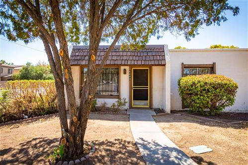 Photo of 6603 N 46TH Drive, Glendale, AZ 85301 (MLS # 6111942)