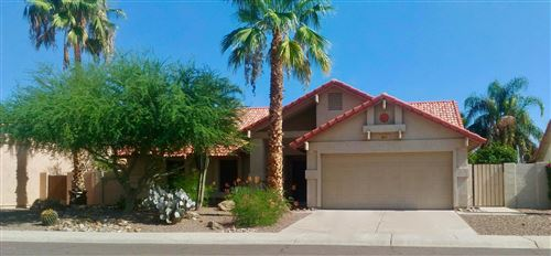 Photo of 7638 W MCRAE Way, Glendale, AZ 85308 (MLS # 6131942)