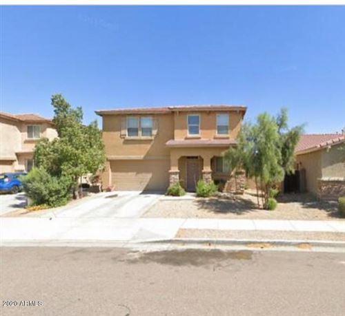 Photo of 17338 W Adams Street, Goodyear, AZ 85338 (MLS # 6162942)
