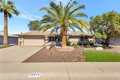 Photo of 12514 W LIMEWOOD Drive, Sun City West, AZ 85375 (MLS # 6184942)