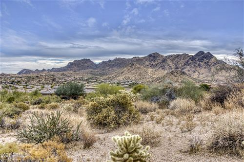 Photo of 11426 E BUCKSKIN Trail, Scottsdale, AZ 85255 (MLS # 6185942)