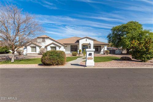 Photo of 21134 E EXCELSIOR Avenue, Queen Creek, AZ 85142 (MLS # 6198942)