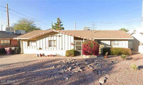 Photo of 6408 E WINDSOR Avenue, Scottsdale, AZ 85257 (MLS # 6235942)