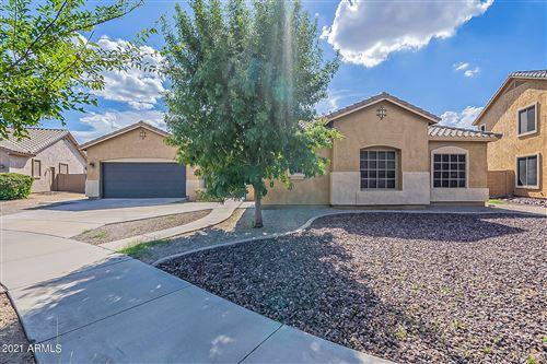 Photo of 20310 S 196TH Street, Queen Creek, AZ 85142 (MLS # 6278942)