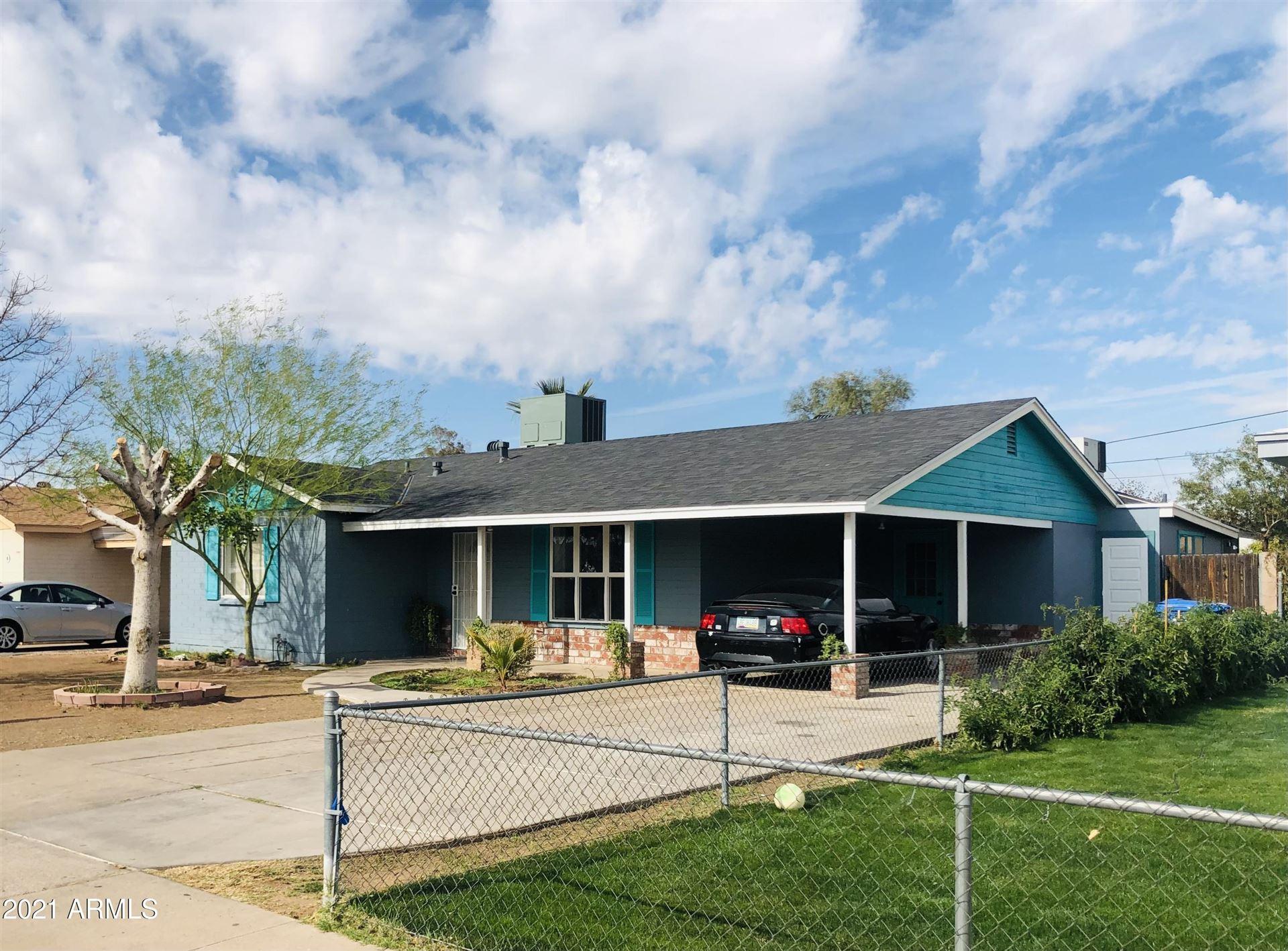 2452 E ALMERIA Road, Phoenix, AZ 85008 - MLS#: 6159942