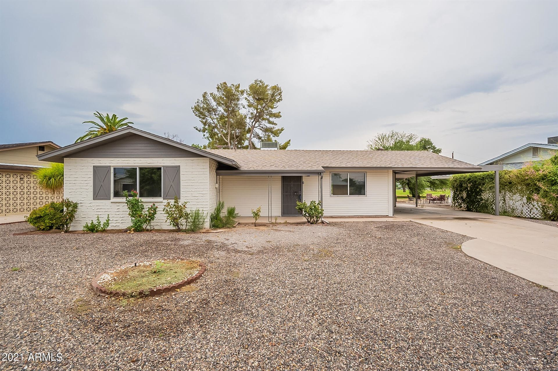 Photo of 10409 W SNEAD Drive, Sun City, AZ 85351 (MLS # 6268942)