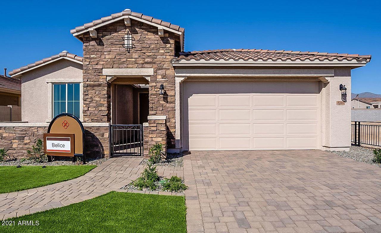 Photo of 5214 N 188TH Lane, Litchfield Park, AZ 85340 (MLS # 6270942)