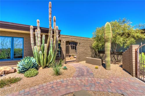Photo of 8 1 1 6 E SERENE Street, Carefree, AZ 85377 (MLS # 6013943)