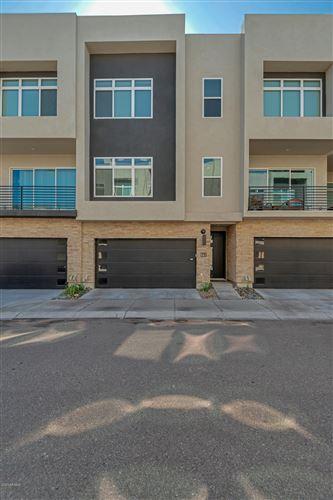Photo of 6850 E MCDOWELL Road #19, Scottsdale, AZ 85257 (MLS # 6039943)