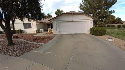 Photo of 19411 N TRAIL RIDGE Drive, Sun City West, AZ 85375 (MLS # 6164943)