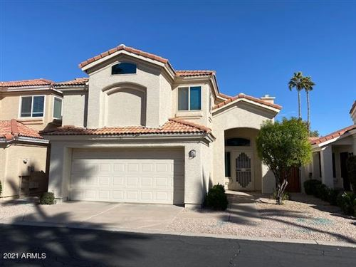 Photo of 7781 S BONARDEN Lane, Tempe, AZ 85284 (MLS # 6197943)
