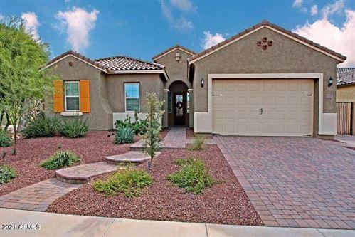 Photo of 10207 W HEDGE HOG Place, Peoria, AZ 85383 (MLS # 6199943)