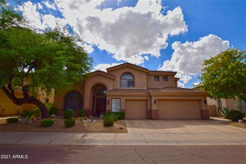 Photo of 7511 E NESTLING Way, Scottsdale, AZ 85255 (MLS # 6306943)