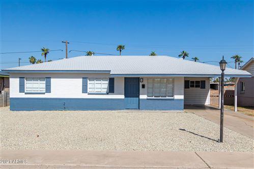 Photo of 5022 W FLYNN Lane, Glendale, AZ 85301 (MLS # 6309943)