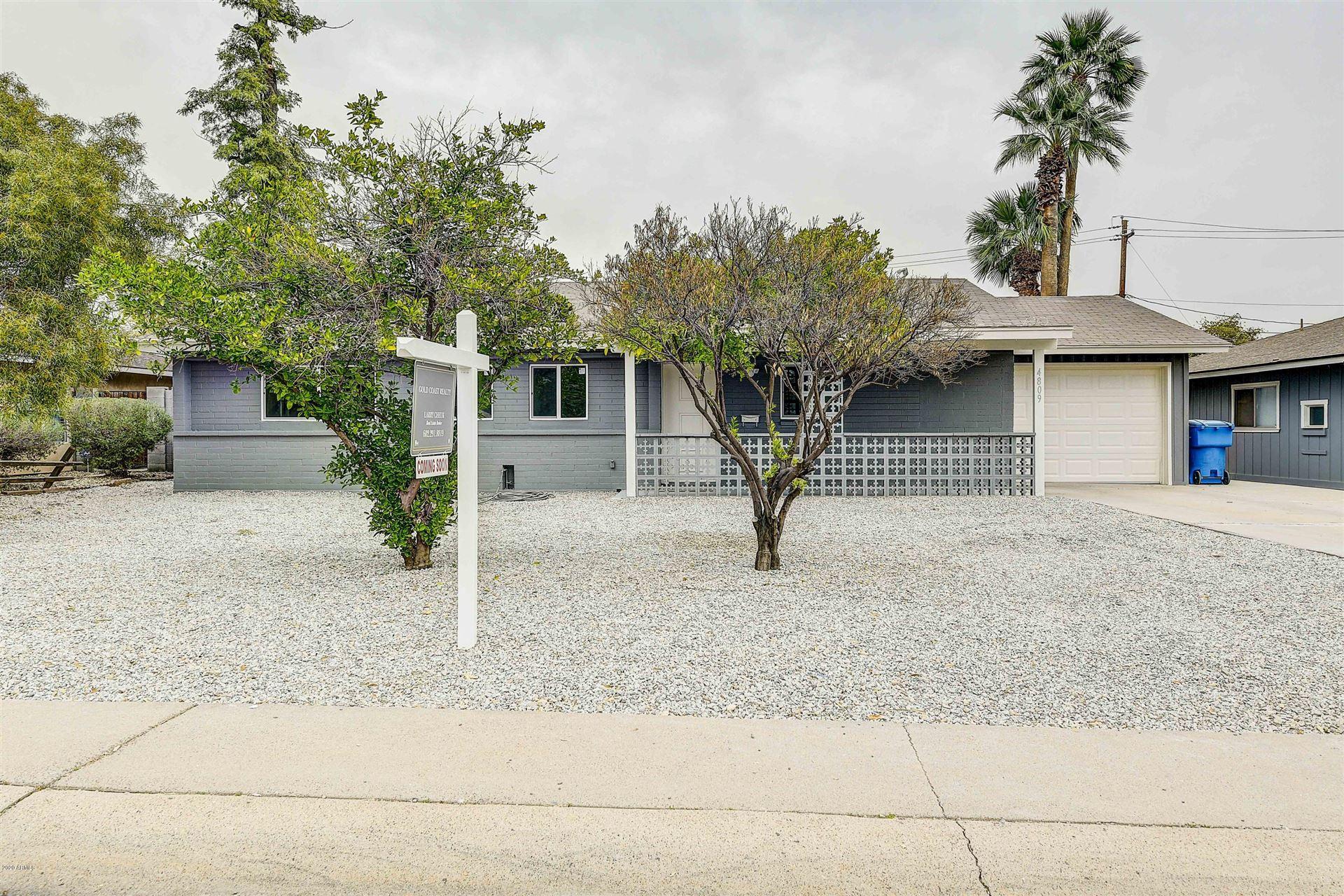 4809 N 31ST Street, Phoenix, AZ 85016 - MLS#: 6026943