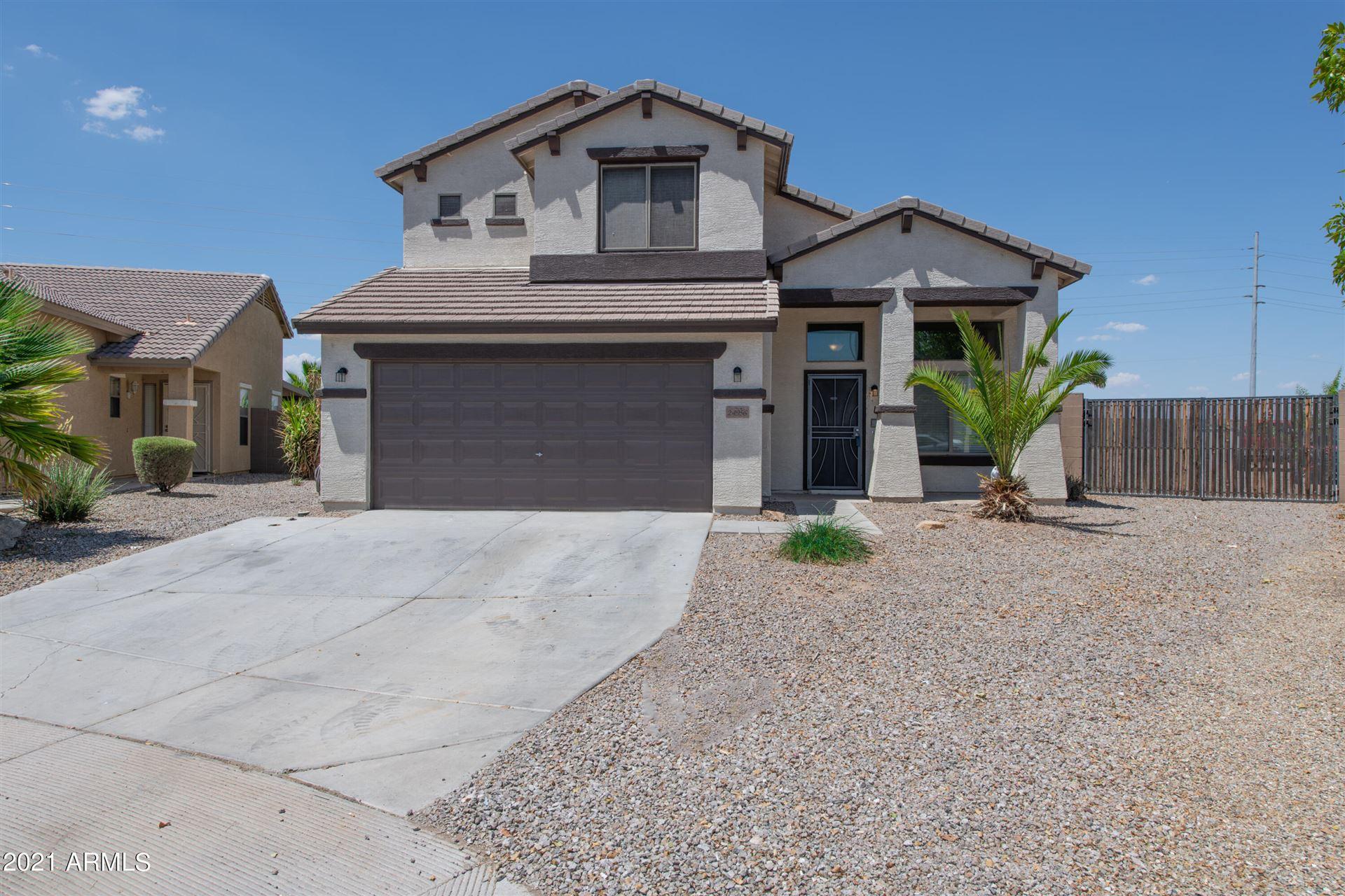 24956 W ILLINI Street, Buckeye, AZ 85326 - MLS#: 6255943