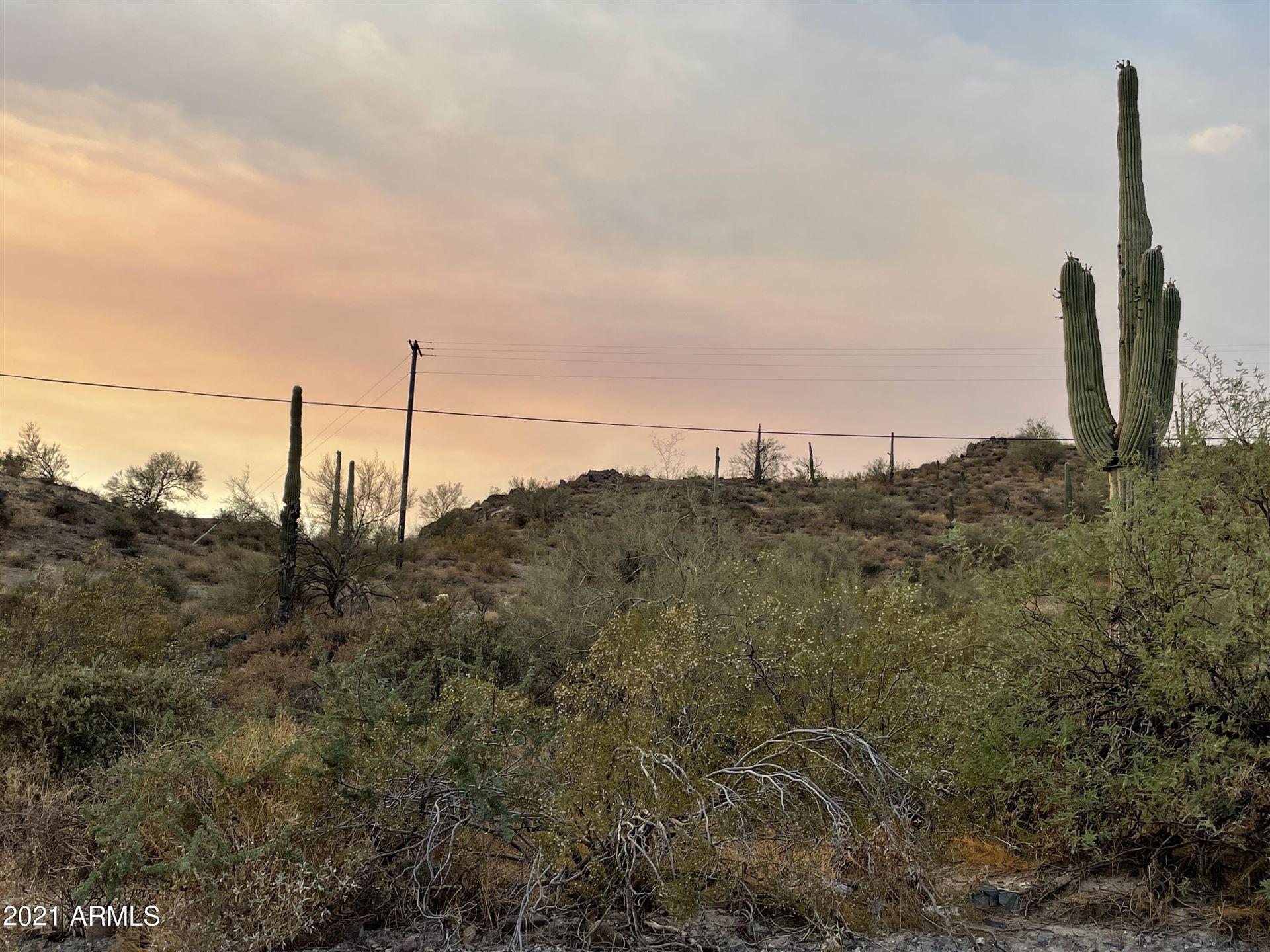 Photo of 0 W Meander Road, New River, AZ 85087 (MLS # 6258943)