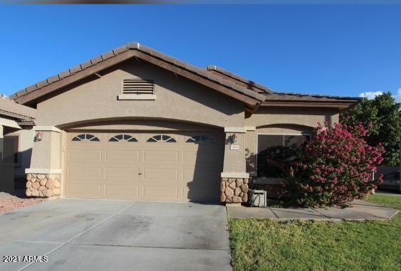 Photo of 11641 W JACKSON Street, Avondale, AZ 85323 (MLS # 6268943)