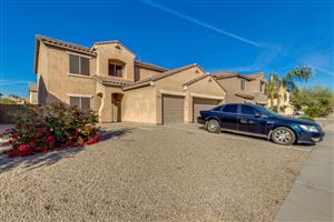 Photo of 11876 W SHERMAN Street, Avondale, AZ 85323 (MLS # 5890944)