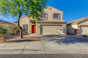 Photo of 23998 W La Salle Street, Buckeye, AZ 85326 (MLS # 5978944)