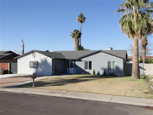 Photo of 6514 W PURDUE Avenue, Glendale, AZ 85302 (MLS # 6018944)