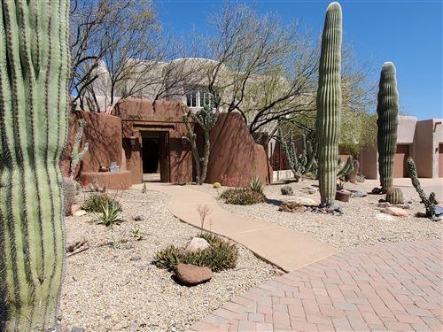 Photo of 42010 N FLEMING SPRINGS Road, Cave Creek, AZ 85331 (MLS # 6019944)