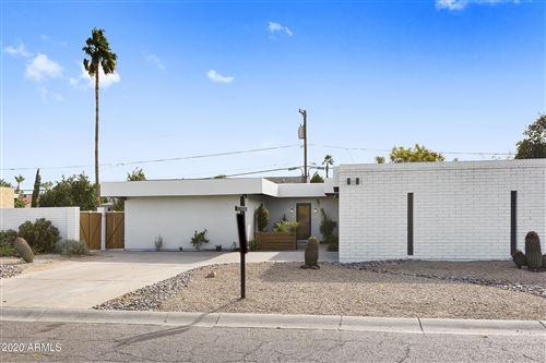 Photo of 133 W SEMINOLE Drive, Phoenix, AZ 85023 (MLS # 6163944)
