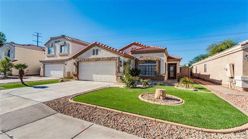 Photo of 1708 N 120th Drive, Avondale, AZ 85392 (MLS # 6164944)