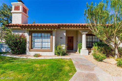Photo of 6349 N 78TH Street #120, Scottsdale, AZ 85250 (MLS # 6197944)