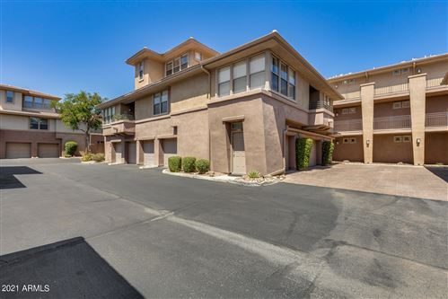 Photo of 19777 N 76TH Street #3306, Scottsdale, AZ 85255 (MLS # 6235944)