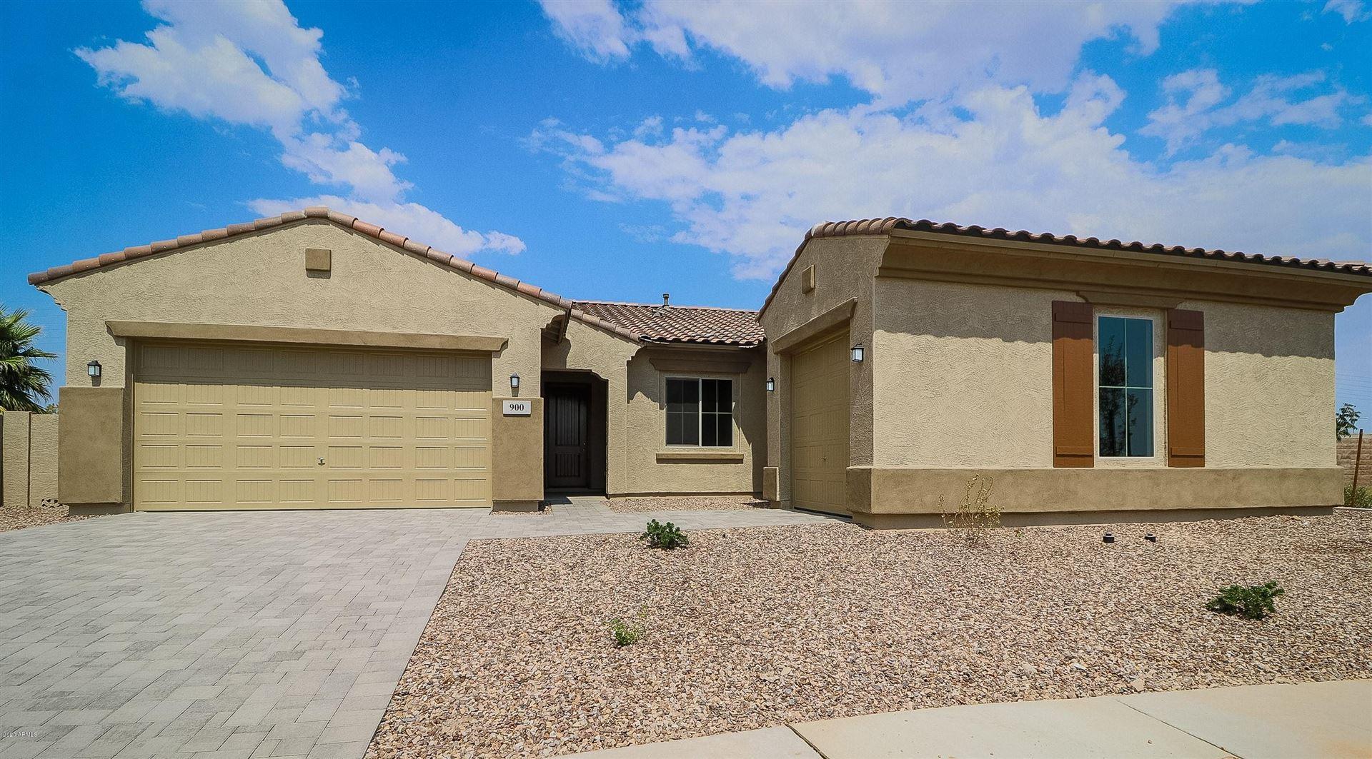 900 W FLAMINGO Drive, Chandler, AZ 85286 - MLS#: 6115944