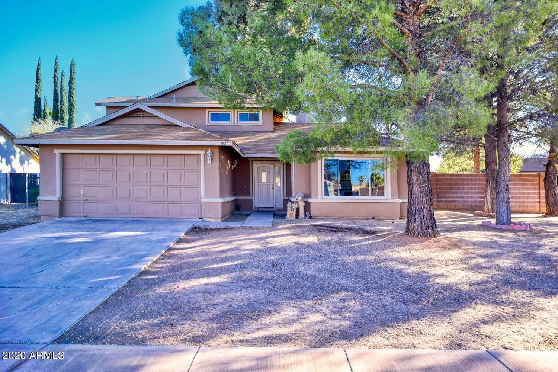 4832 LOMA Loop, Sierra Vista, AZ 85635 - #: 6168944