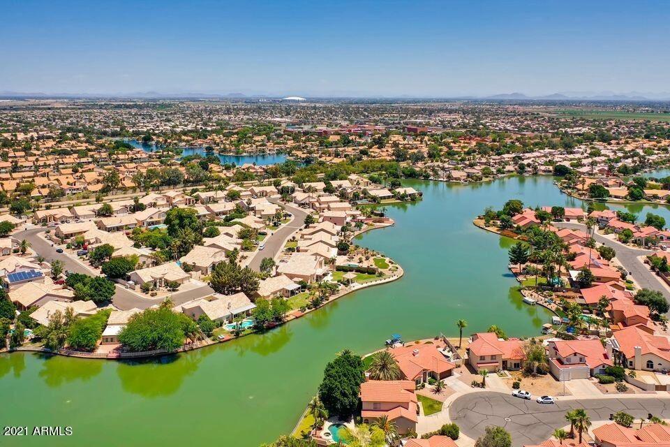 Photo of 3104 N COPENHAGEN Drive, Avondale, AZ 85392 (MLS # 6231944)