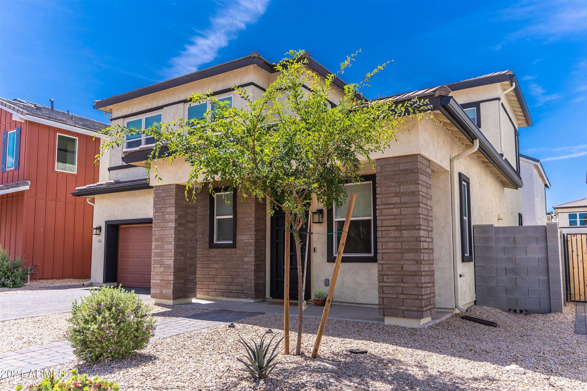 Photo of 1841 W 20TH Avenue, Apache Junction, AZ 85120 (MLS # 6241944)