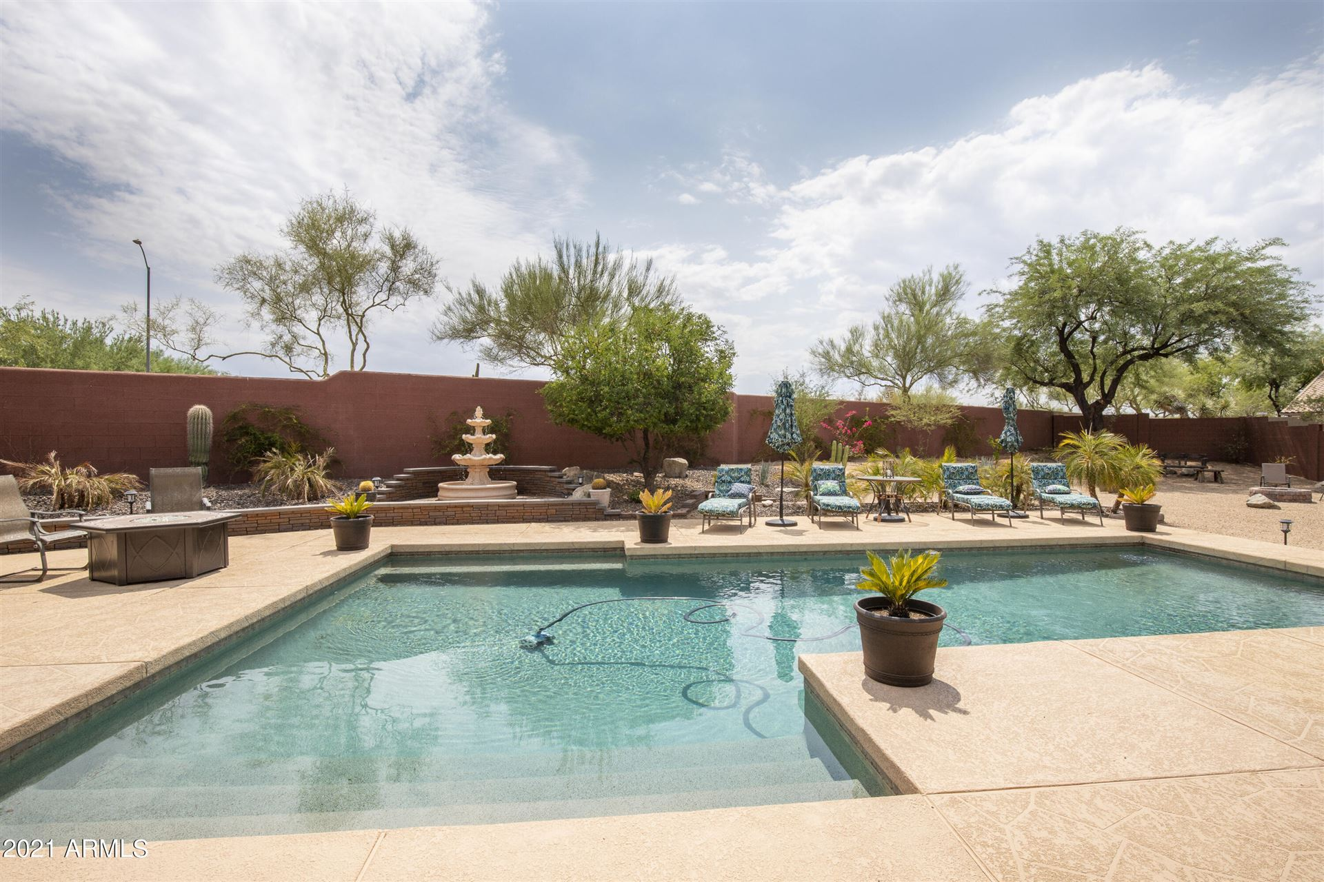 Photo of 4657 E MONTGOMERY Road, Cave Creek, AZ 85331 (MLS # 6266944)