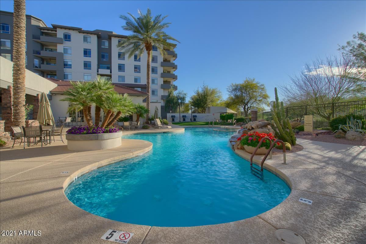 15802 N 71ST Street N #402, Scottsdale, AZ 85254 - MLS#: 6309944