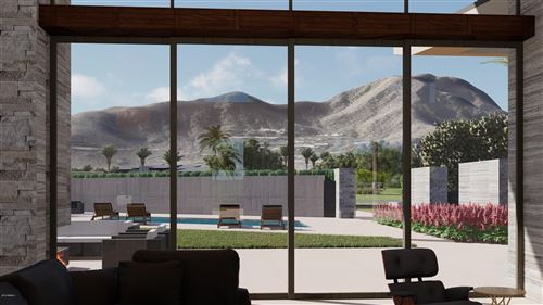 Photo of 5611 N Wilkinson Road, Paradise Valley, AZ 85253 (MLS # 6003945)