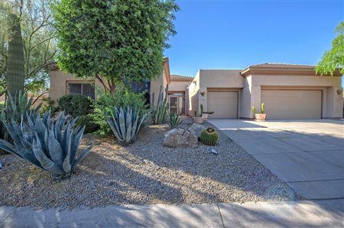 Photo of 6524 E AMBER SUN Drive, Scottsdale, AZ 85266 (MLS # 6084945)