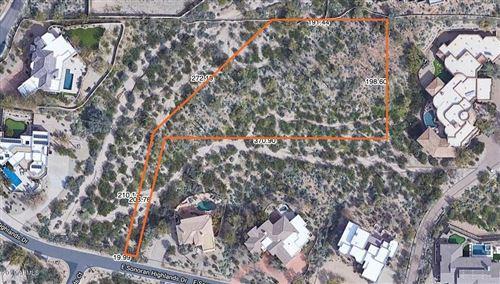 Photo of 24200 N Alma School Road, Scottsdale, AZ 85255 (MLS # 6132945)