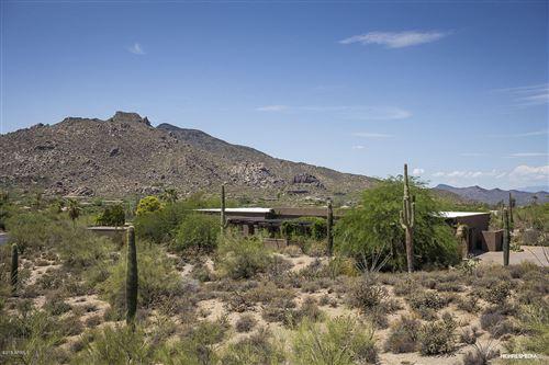 Photo of 36402 N SIDEWINDER Road, Carefree, AZ 85377 (MLS # 6149945)