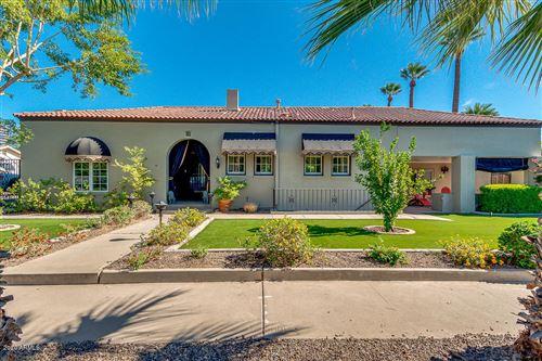Photo of 90 W VIRGINIA Avenue, Phoenix, AZ 85003 (MLS # 6161945)