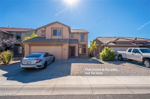 Photo of 4749 E AMBER SUN Drive, Cave Creek, AZ 85331 (MLS # 6190945)