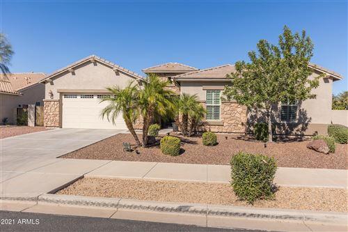 Photo of 19362 E CAMACHO Road, Queen Creek, AZ 85142 (MLS # 6297945)