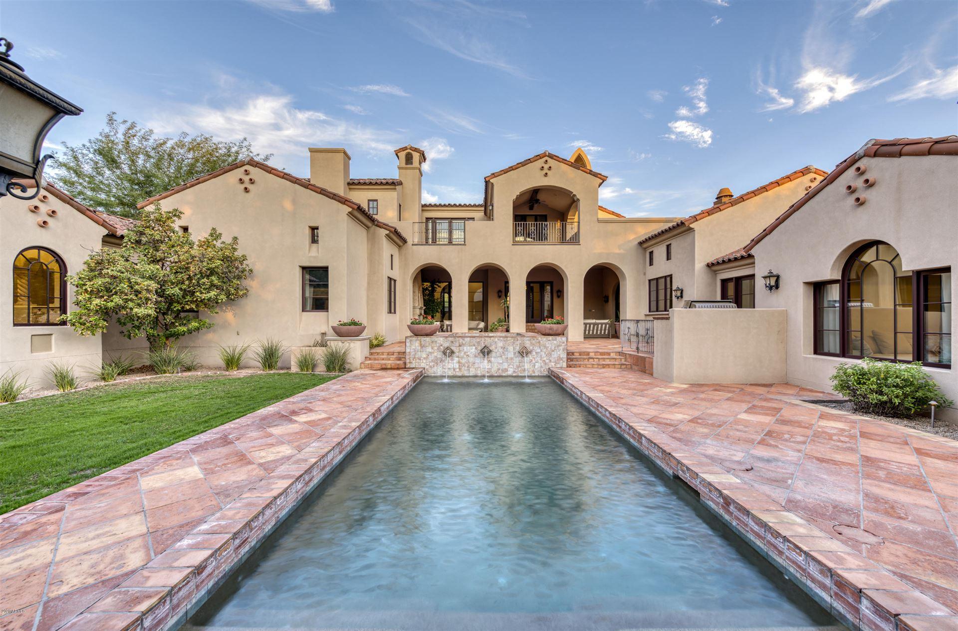Photo of 10298 E JOURNEY Lane, Scottsdale, AZ 85255 (MLS # 6141945)
