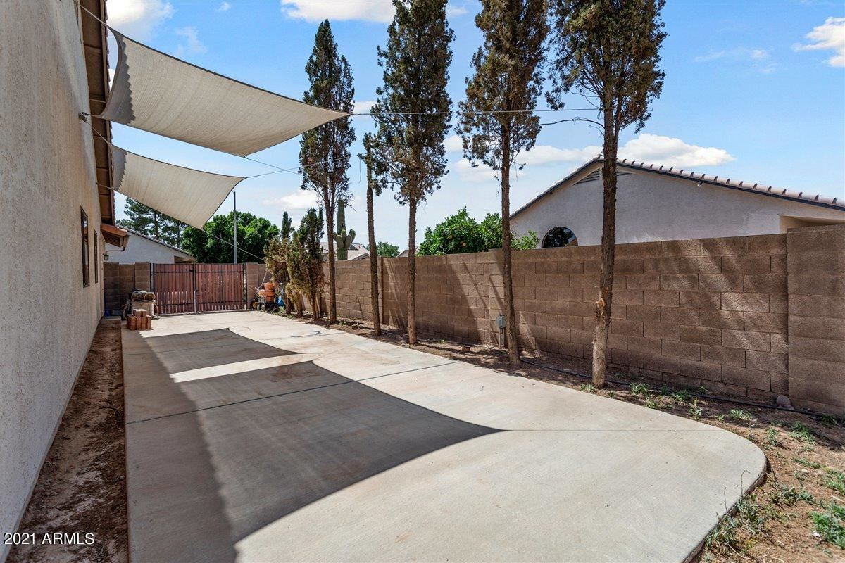 Photo of 17722 N 64TH Drive, Glendale, AZ 85308 (MLS # 6231945)
