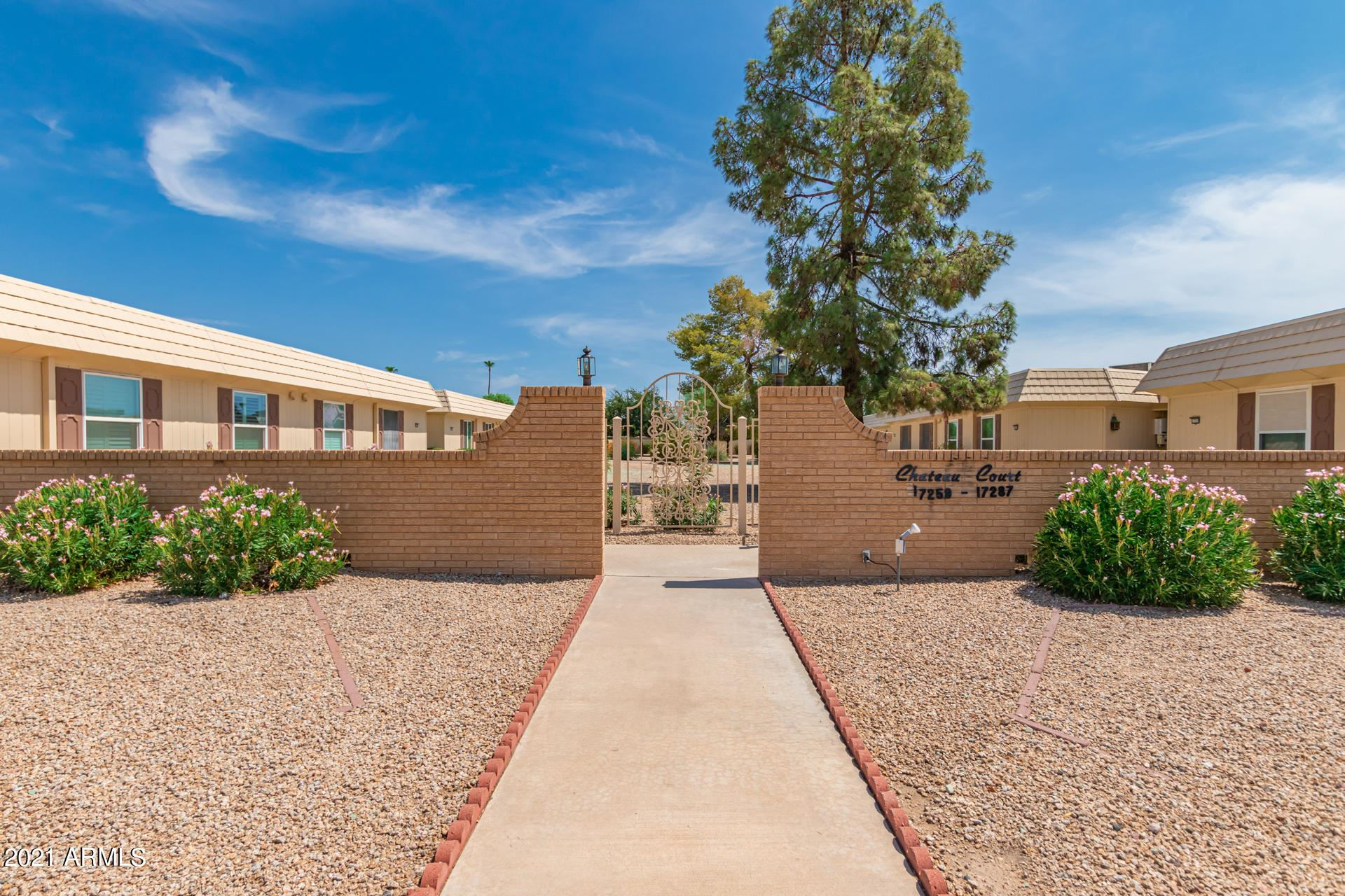 Photo of 17267 N 105th Avenue, Sun City, AZ 85373 (MLS # 6267945)